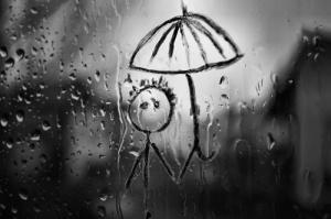 Hujan Gerimis